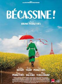 BÉCASSINE - Cinéma @ Salle Albert Camus