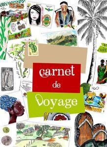 CARNET DE VOYAGE - Atelier / Enfants @ Médiathèque | Tananarive | Province d'Antananarivo | Madagascar