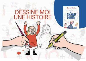 DESSINE-MOI UNE HISTOIRE - Animation / Enfants @ Médiathèque | Antananarivo | Antananarivo Province | Madagascar
