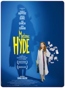 MADAME HYDE - Cinéma @ Salle Albert Camus | Antananarivo | Antananarivo Province | Madagascar