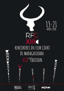 LES RENCONTRES DU FILM COURT XIIIème édition / La fête du cinéma panafricain - Festival @ Salle Albert Camus | Antananarivo | Madagascar
