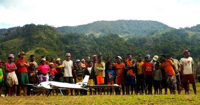 DRONES ET NOUVELLES TECHNOLOGIES – Rencontre avec un Chercheur