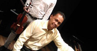 ADRIEN MARCHAND (violon) ET HERIMANITRA RANAIVO (piano) – Concert classique de midi