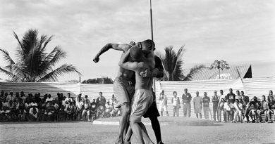 MORAINGY / Photographies de Christian Sanna – Arts visuels