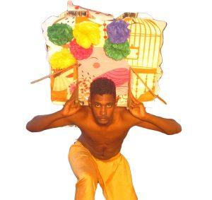 321 Festival de danse contemporaine - Danse @ Salle Albert Camus | Antananarivo | Antananarivo Province | Madagascar