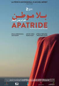 APATRIDE - Cinéma @ Salle Albert Camus | Antananarivo | Antananarivo Province | Madagascar