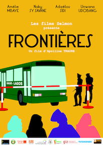 FRONTIÈRES - Cinéma @ Salle Albert Camus | Antananarivo | Antananarivo Province | Madagascar