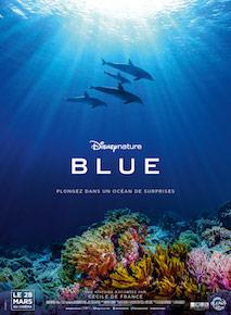 Cinéma - BLUE @ Salle Albert Camus