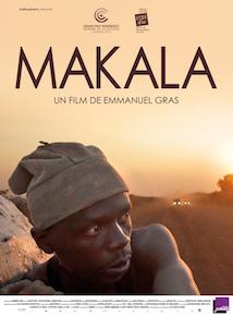 Cinéma - MAKALA @ Salle Albert Camus
