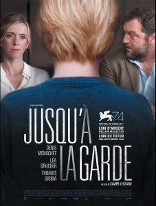 JUSQU'À LA GARDE - Cinéma @ Salle Albert Camus | Antananarivo | Antananarivo Province | Madagascar