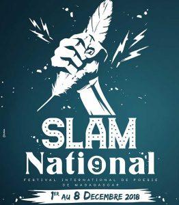 SLAM NATIONAL / Festival internationale de poésie de Madagascar - Évènement @ Médiathèque | Antananarivo | Antananarivo Province | Madagascar