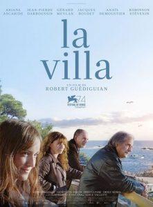 LA VILLA - Cinéma @ Salle Albert Camus | Antananarivo | Antananarivo Province | Madagascar