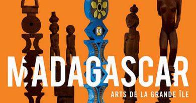 VISITE VIRTUELLE de  «Madagascar – Arts de la Grande Île» – Visite d'exposition