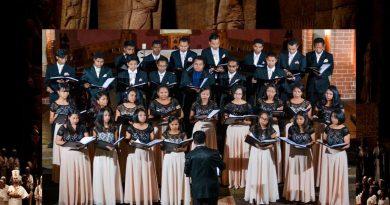 Ensemble vocal HIRAITRA – Concert classique de midi