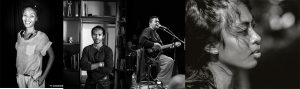 INDIGO FAIT SA REVUE À l'IFM ! - Rencontre -débat / Film / Slam / Concert @ Salle Albert Camus