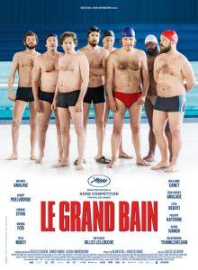 LE GRAND BAIN - Cinéma @ Salle Albert Camus