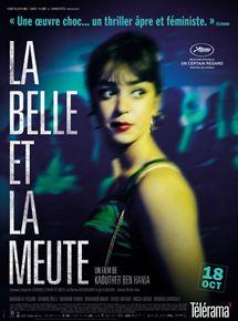 LA BELLE ET LA MEUTE - Cinéma @ Salle Albert Camus