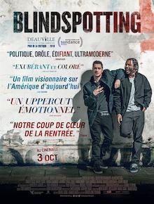 BLINDSPOTTING - Cinéma @ Salle Albert Camus