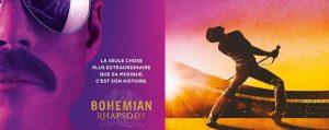 BOHEMIAN RHAPSODY - Cinéma @ Salle Albert Camus