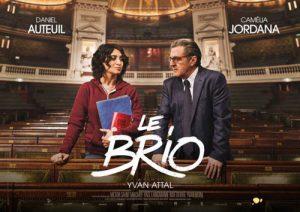 LE BRIO - Cinéma @ Salle Albert Camus