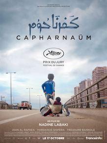 CAPHARNAÜM - Cinéma @ Salle Albert Camus