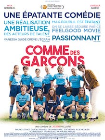 COMME DES GARÇONS - Cinéma @ Salle Albert Camus
