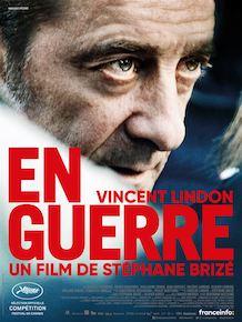 EN GUERRE - Cinéma @ Salle Albert Camus