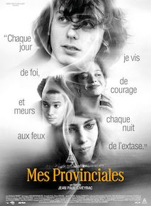 MES PROVINCIALES - Cinéma @ Salle Albert Camus