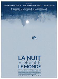 LA NUIT A DÉVORÉ LE MONDE - Cinéma @ Salle Albert Camus