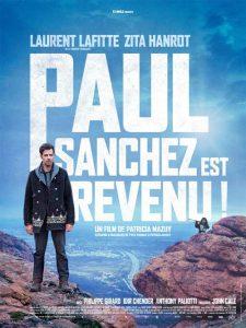 PAUL SANCHEZ EST REVENU - Cinéma @ Salle Albert Camus