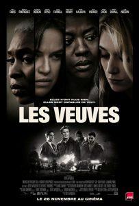 LES VEUVES - Cinéma @ Salle Albert Camus