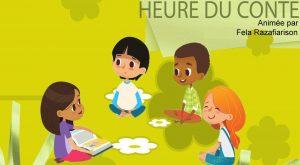 HEURE DU CONTE - Animation / Enfants @ Médiathèque