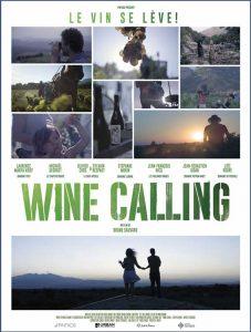 WINE CALLING - Cinéma @ Salle Albert Camus