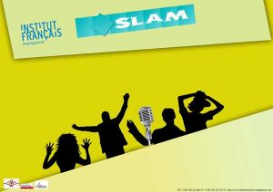 SLAM @ Médiathèque