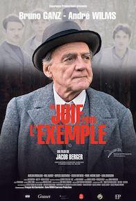 UN JUIF POUR L'EXEMPLE - Cinéma / Film Ambassade de Suisse @ Salle Albert Camus