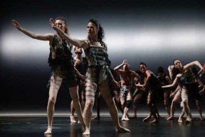 LA DANSE EN PARTAGE / Echanger et transmettre autour de Sasha Waltz - Danse / Ateliers @ Salle Albert Camus