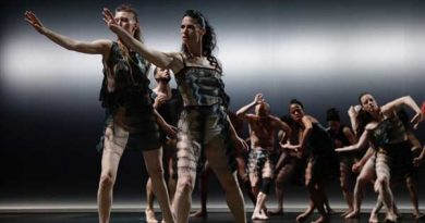 LA DANSE EN PARTAGE / Echanger et transmettre autour de Sasha Waltz – Danse / Ateliers