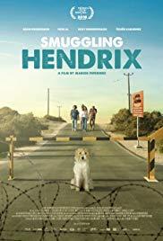SMUGGLING HENDRIX - Cinéma / Éternités de la Grèce @ Salle Albert Camus