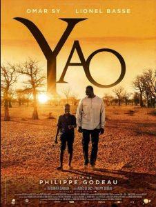 YAO - Cinéma @ Salle Albert Camus
