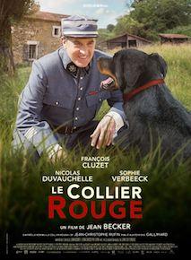 LE COLLIER ROUGE - Cinéma @ Salle Albert Camus