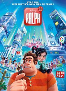 RAPLH 2.0 - Cinéma @ Salle Albert Camus