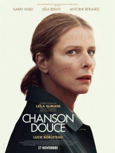CHANSON DOUCE - Cinéma @ Salle Albert Camus