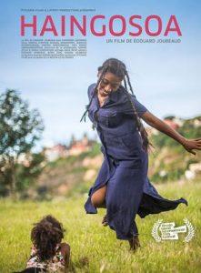 HAINGOSOA - Cinéma @ Salle Albert Camus