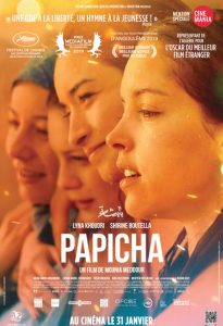 PAPICHA - Cinéma @ Salle Albert Camus
