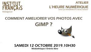 L'HEURE NUMÉRIQUE - Atelier / Informatique @ Médiathèque