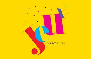 JEUX D'ARTIFICES - Exposition d'art contemporain pour le Jeune public @ Galerie / IFM