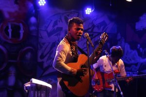 MAMINA - Concert @ Salle Albert Camus
