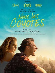 NOUS LES COYOTES - Cinéma @ Salle Albert Camus