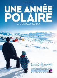 UNE ANNÉE POLAIRE - Cinéma @ Salle Albert Camus