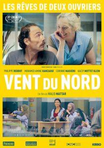 VENT DU NORD - Cinéma @ Salle Albert Camus